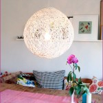 Whirl It, Twirl It Custom Lampshade
