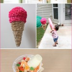 Homemade Ice Cream & Build-Your-Own Sundaes