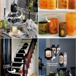 Spookifying the House - Halloween Inspiration