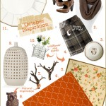 Fall Wish List: An October Full of Orange & Brown