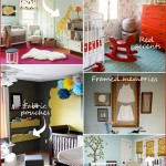 Project Nursery: Inspiring Rooms