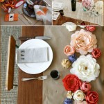 Last Minute Thanksgiving Decor: A Quick Round-Up