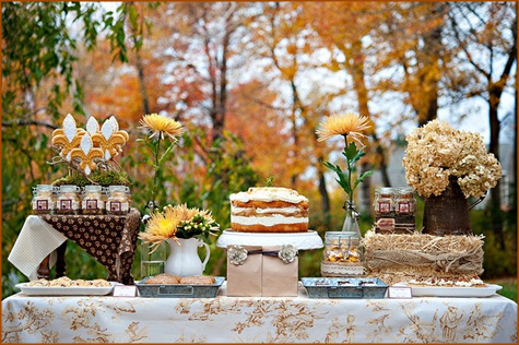 Rustic, Vintage Antique, Thanksgiving spread, tablescape, decor, table, decoration inspiration, f