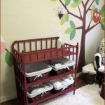 Project Nursery: Changing it Up