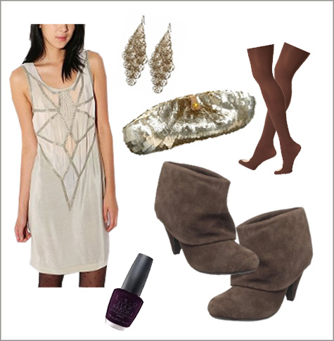 New Year's Eve Outfit Inspiration, Wardrobe, Style Board, Ideas, Inspire, Sequin, Party, Celebration