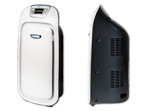 Air Purifier, Lowe's, Pepper Design Blog, giveaway, Nursery, Small, Clean Air