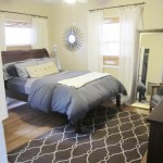 Master Bedroom: A Good Place to Pause