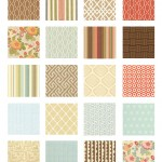 Project Nursery: Prints, Patterns & More Fabric Fun