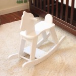 Project Nursery: Rocking Horse Love