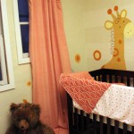 Project Nursery: Sewing the Curtains, Part 3