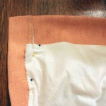 Project Nursery: Sewing the Curtains, Part 2