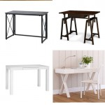 Office Makeover: Desks Under $300