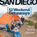 San Diego Magazine: A Picnic in the Park