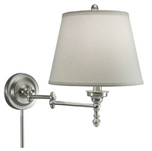 Wall Sconce, Swing Arm, Lowes