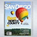 San Diego Magazine: Personalizing an Outdoor Space