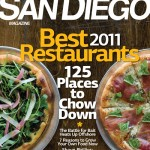 San Diego Magazine: June, The Good Eats Issue