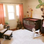 Modern, Contemporary, DIY, Makeover Nursery, Do It Yourself