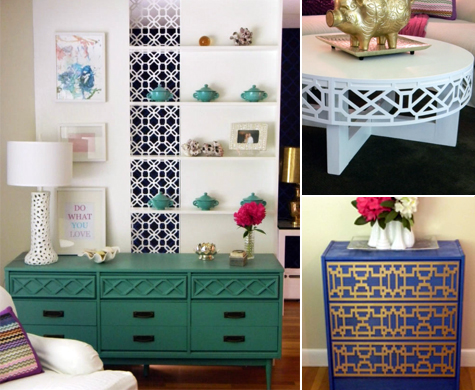 transforming ikea furniture. Are \u0027toppers\u0027 For Standard Ikea Furniture (though They\u0027ll Cut To Any Size You\u0027d Like). A Quick Addition And The Overlays Immediately Transform Dressers, Transforming