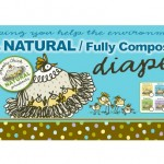 Going Green: Diapering On The Go