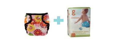 Diapering on the Go