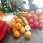 Going Green: Farmers Markets Fresh