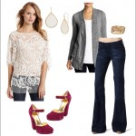 Wardrobe Style Boards: Fall is Here! Part 1