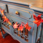 Decorating for Fall: More with Fall Leaves!