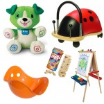 2011 Holiday Gift Guide: For the Kids