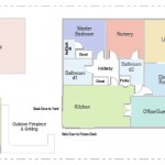 Renovating Adventures: Our Floor Plan