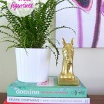 Featured DIY Project: Colorful Figurines