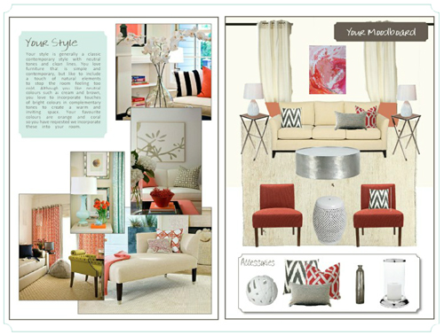 Giveaway A 249 Room Refresh Design Kit Pepper Design Blog
