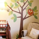 Project Nursery: Bookshelves for the Reading Nook