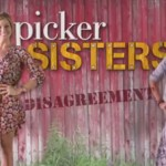 Friday Guest Blog Interview: The Picker Sisters