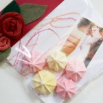 Liv's Mother's Day Candy Bag Cards