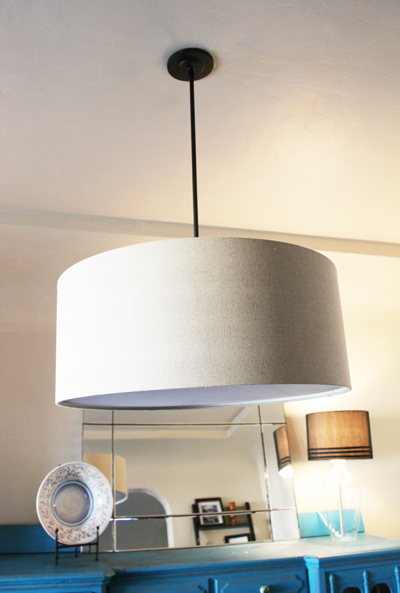Using A Kitchen Pendant Light