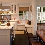 Kitchen Addition: New Breakfast Nook, Part 1 - the Inspiration