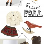 Falling For Fall... A Little Inspiration Board