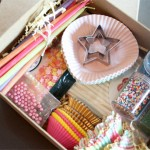 Handmade Gifts: Cupcake Kit