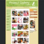 Project Gallery Update