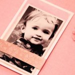 Liv's 2nd Birthday: Invitations