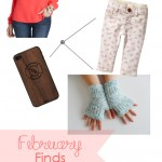 February Finds... An Inspiration Board
