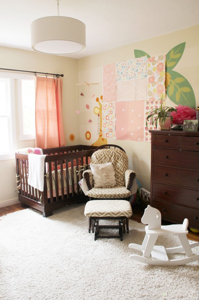Nursery Wallpaper Samples : PepperDesignBlog.com
