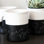 Handmade Mother's Day Gift Ideas: Chalk It Up