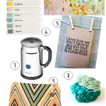 Mother's Day Gift Guide 2013 {Part 1}