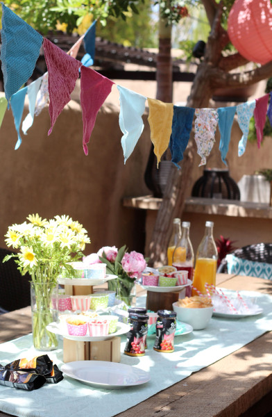 A Little Ice Cream Social | PepperDesignBlog.com