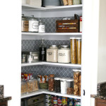 Kitchen Makeover: Inspiration for the Pantry