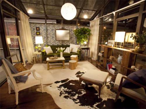 Fiddle Leaf Fig Inspiration | PepperDesignBlog.com