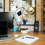 Random Thoughts: Pros & Cons of Working From Home