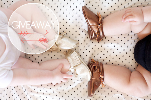 Freshly Picked Giveaway! | PepperDesignBlog.com