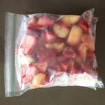Tips for Freezing Fruit